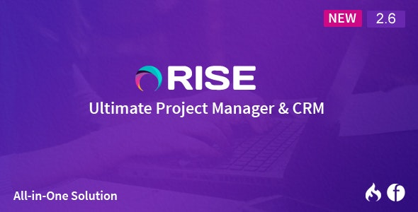 RISE - Ultimate Project Manager Script